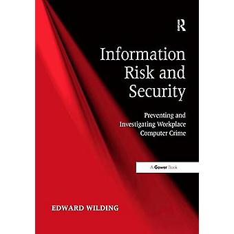 Information Risk and Security