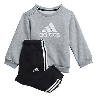 Adidas Infant Badge Of Sport Jogger Set
