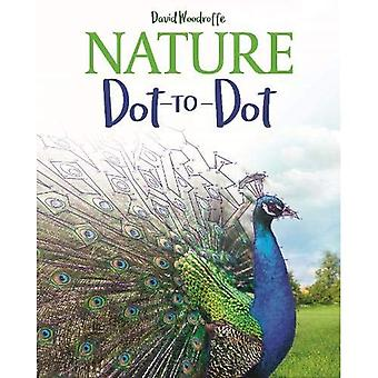 Nature Dot-to-Dot Puzzles