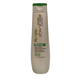 Matrix Fiberstrong szampon, 8.5 uncji.