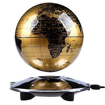 Lévitation magnétique Ufo Globe Cadeaux créatifs Cadeaux pratiques Décoration créative Nouveaux cadeaux étranges