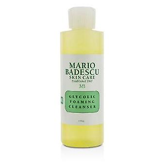 Mario Badescu Glycolic Foaming Cleanser - For All Skin Types - 177ml/6oz