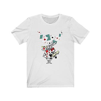 Graphic tee - alice in wonderland gifts #11 | gift idea, gifts for women, t shirts for women, custom shirt, graphic tees for women, t-shirt