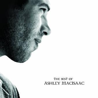 Ashley Macisaac - importation USA meilleur de Ashley Macissaac [CD]