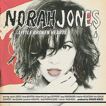 Norah Jones - importation USA peu Broken Hearts (LP) [Vinyl]