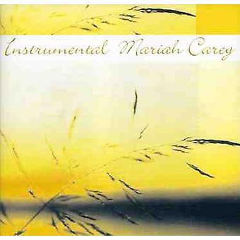 Instrumental Mariah Carey - Instrumental Mariah Carey [CD] USA import
