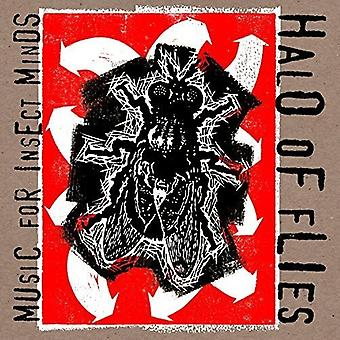 Halo de moscas - música para la importación de Estados Unidos insecto mentes [CD]