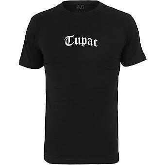 Merchcode shirt - 2PAC Tupac back black