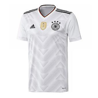 2017-18 Německo Home adidas fotbalová košile