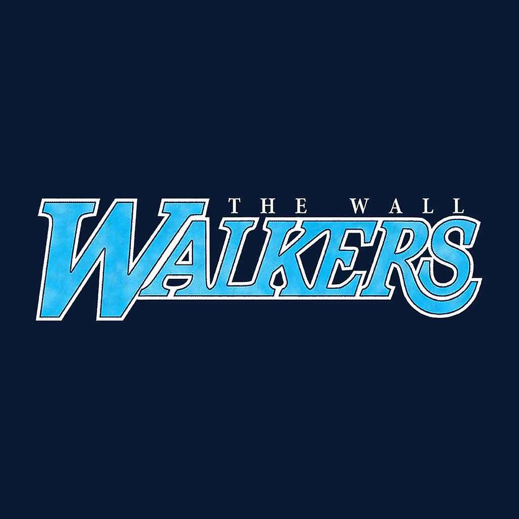 El pared caminantes insignia juego de Varsity Jacket tronos infantiles
