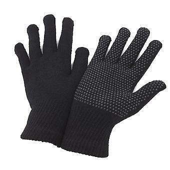 FLOSO Unisex Magic Gloves With Grip