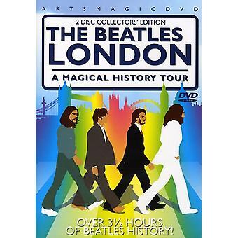 The Beatles London [2 Discs] [DVD] USA import