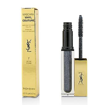 Yves Saint Laurent Mascara Vinyl Couture - # 7 I'm The Storm L7980800 - 6.7ml/0.21oz