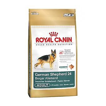 Royal Canin German Shepherd Wholesome and Natural Adult Dry Dog Food 3kg