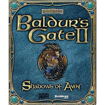 Baldurs Gate II - Wie neu