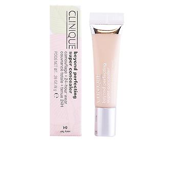 Clinique Beyond Perfecting Super Concealer #10-mooerately Fair 8 Gr For Women