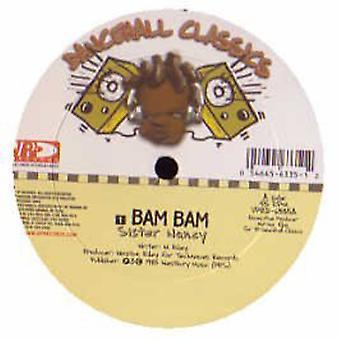 Sister Nancy - Bam Bam [Vinyl] USA import