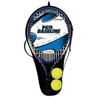 Wilton Bradley Pro Grundlinie Tennis Set
