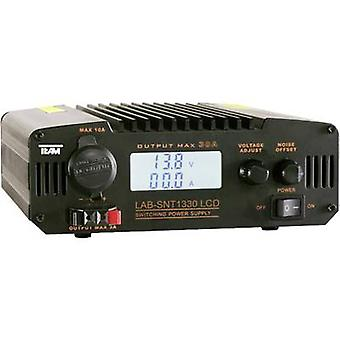 PSU Team elektronische LabNt-1330-LCD CB6262