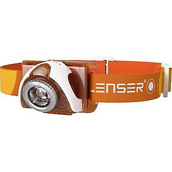 Ledlenser SEO 3 LED (monochrome) Headlamp battery-powered 100 lm 40 h 6104