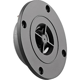 Visaton DTW 72/8 Dome tweeter 70 W 8 Ω