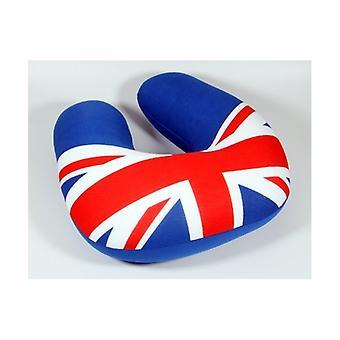 Union Jack dragen Union Jack nekkussen - Super Soft