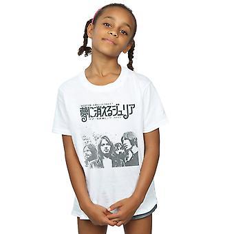 Pink Floyd Girls Julia Dreamia kesän 86 t-paita