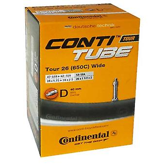 Continental bicycle tubing tour 26 wide / / 26 x 1.75 2. 50″