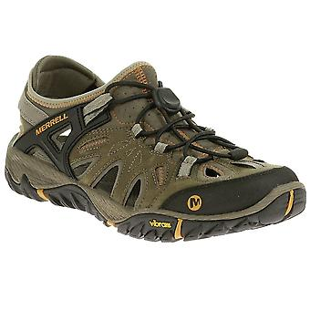Chaussures de sport Merrell All Out Blaze tamis Mens Casual