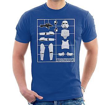 Original Stormtrooper Airfix Men's T-Shirt