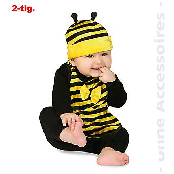 Bee Toddler Bumblebee costum de albine Baby costum