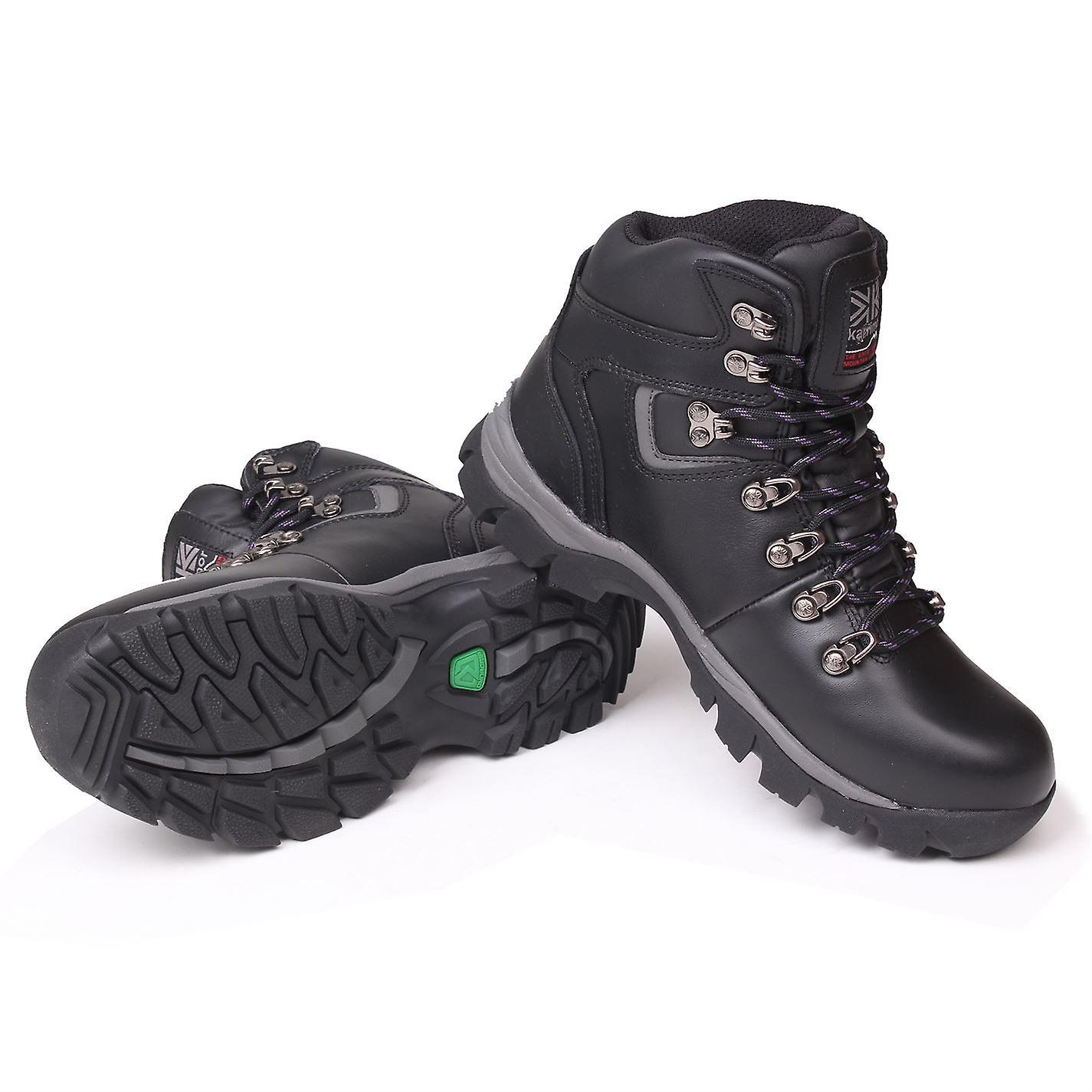 Karrimor dame Skiddaw omvandrende støvler snøre vandtæt åndbar sko