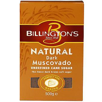 Billingtons Dark Muscavado Brown Sugar