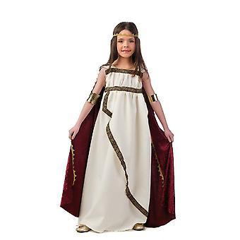 Niños romanos traje romano Toga vestido traje antiguo kids niña