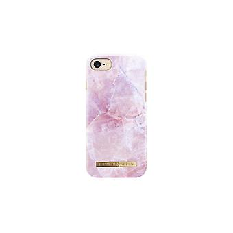 iDeal Of Sweden iPhone 8/7/6 Plus Marmor skal - Pilion Pink