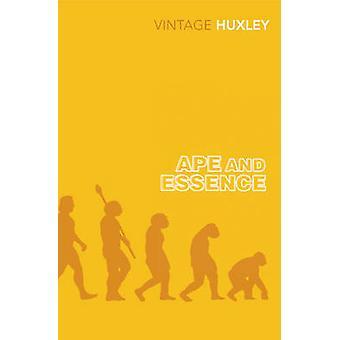 Aap en essentie door Aldous Huxley - 9780099477785 boek