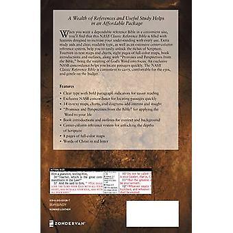 Segond - Bible de référence classique - Bonded Leather - Bourgogne - plat