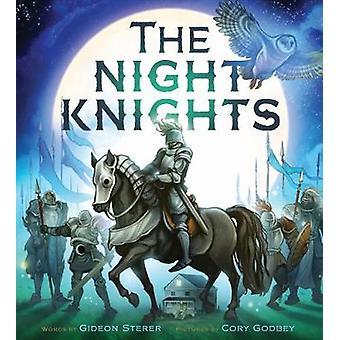 Die Nacht Ritter von Gideon Sterer - 9781419728464 Buch