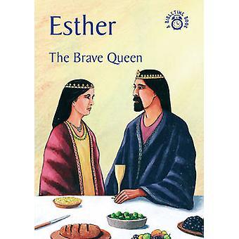 Esther - la coraggiosa regina da Carine Mackenzie - 9781845501952 libro