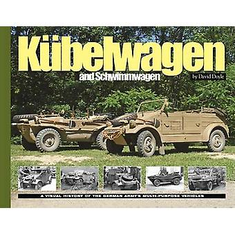 Kubelwagen/Schwimmwagen - A Visual History of the German Army's Multi-