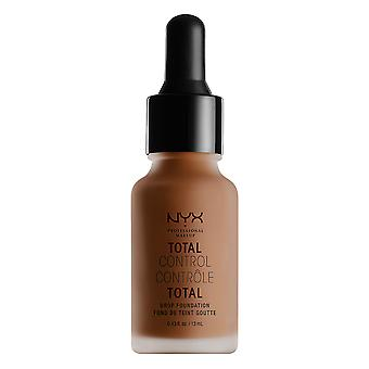 NYX PROF. MAKIJAŻ Total Control Drop Foundation - Deep Rich 13ml