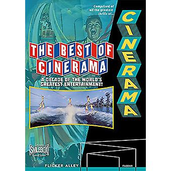 Best of Cinerama [Blu-ray] USA import
