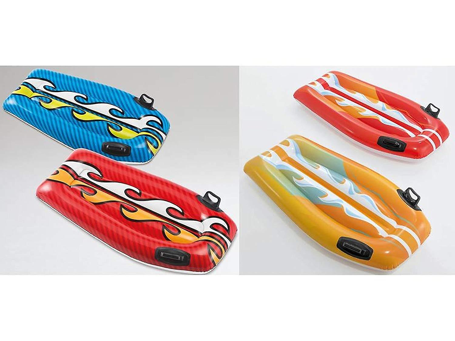 Intex Joy Riders Surf Beach Toy - Assorted Colours