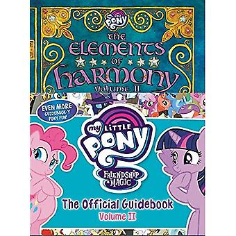 My Little Pony: Delarna av harmoni Vol. II