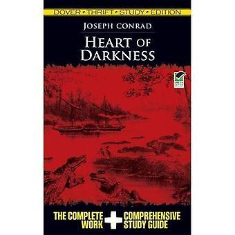 Heart of Darkness (Dover Thrift badania wersje)