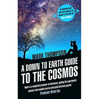 Un Guide sur la terre au Cosmos