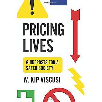 Vidas de preços