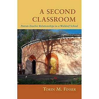 Een tweede klas: Bovenliggende leraar relaties in een Waldorf School