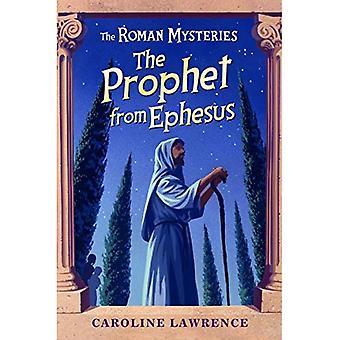 Le prophète d'Ephèse (les mystères romains)