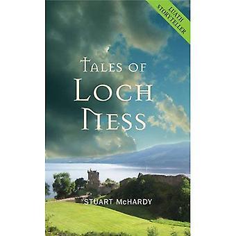 Racconti di Loch Ness (Luath Storyteller)